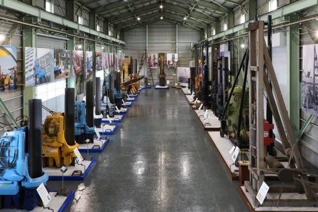 世界桩机博物馆